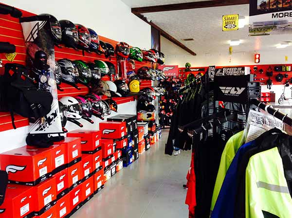 Parts Department | Image 4 | Crossroads Motorsports, Lafayette, IN